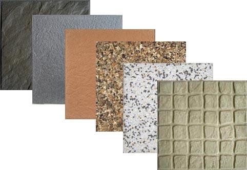 Materiales de construcci n huelva azulejos huelva - Losas de exterior ...